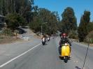 Viaggi in Vespa